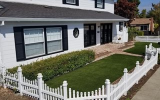 How to Control Your Landscaping Budget with Artificial Turf